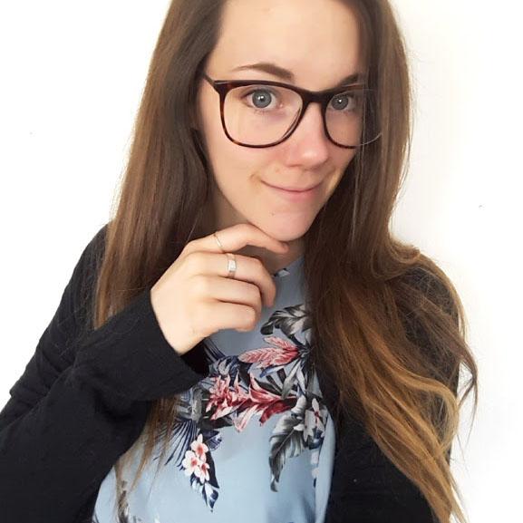 Portrait de la designer de mode québécoise, jeune entrepreneur Marilou design