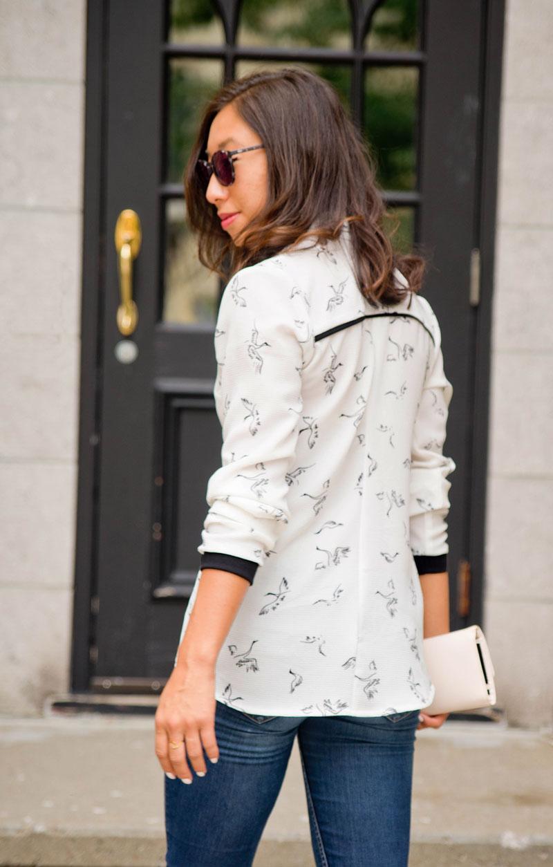 woman-shirt-cream-clothes-chic-comfy-longsleeves-blouses-pour-femmes-chemise-fait-au-canada-marilou-design
