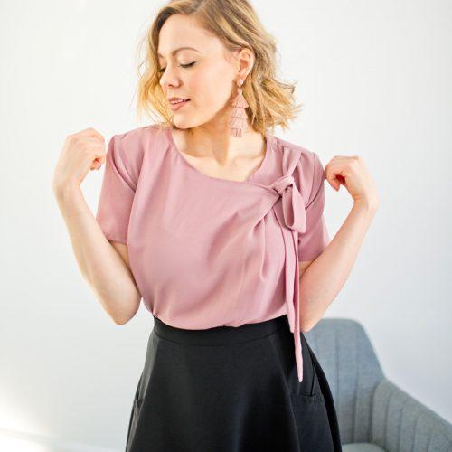 pink-shirt-for-woman-chemise-blouse-rose-pour-femme-vetements-fait-au-quebec-canada-designer-marilou-design