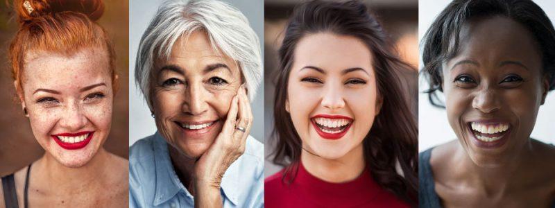 smile-woman-trouve-toi-belle-saimer-soi-meme-marilou-design-brand