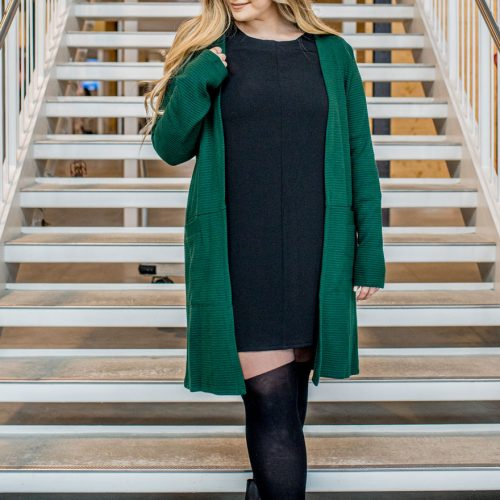 cardigan-vert-forest-pour-femme-vest-green-chic-comfy-longues-sleeves-with-pocket-for-woman-made-in-canada-marilou-design