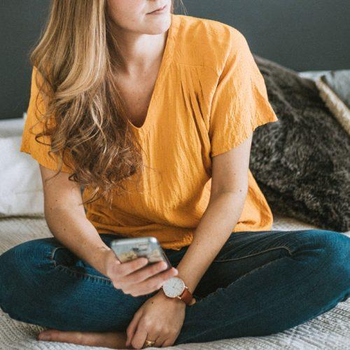 blouse-look-confortable-chic-vetements-quebecois-shirt-woman-fait-au-quebec-marilou-design
