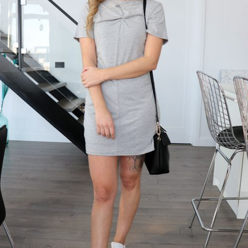 robe-chandail-tricot-jersey-grise-vetement-quebecois-en-ligne-marilou-design