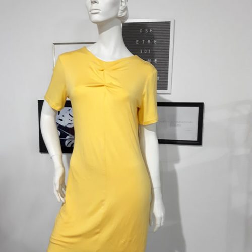 robe-chandail-dress-yellow-made-in-quebec-marilou-design