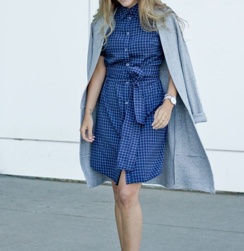 robe-avec-manches-dress-with-sleeve-designer-quebecois-boutique-en-ligne-marilou-design-1