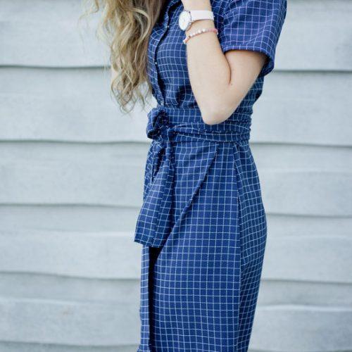 robe-chemise-dress-blue-clothes-vetement-designer-quebecois-marilou-design