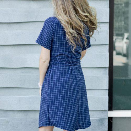 robe-chemise-dress-blue-short-sleeve-clothes-vetement-designer-quebecois-marilou-design
