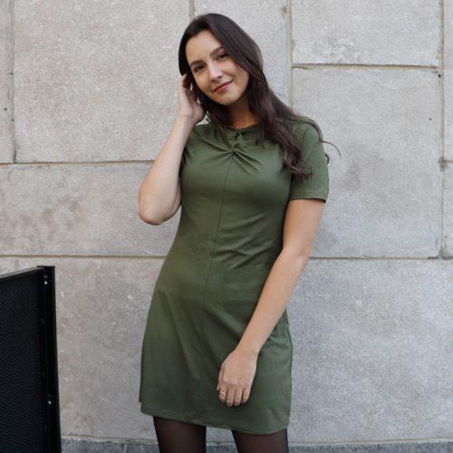 Dress-tshirt-jersey-confo-classy-kakhi-vetement-fait-au-quebec-boutique-en-ligne-marilou-design