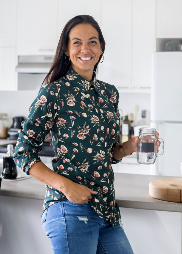 shirt-with-flowers-chemise-fleuris-pour-femme-vetement-designer-quebecois-made-in-montreal-marilou-design